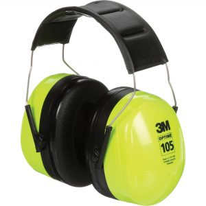 3M Ear Muff